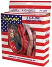 USA LINK Car Audio 4 GAUGE